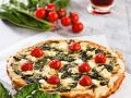 Spinat-Quiche Rezept