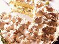 Stachelbeer-Baisertorte Rezept