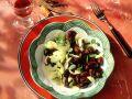 Staudensellerie-Oliven-Salat Rezept