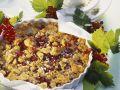 Streuselkuchen mit Johannisbeeren Rezept