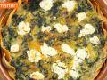 Süßkartoffel-Quiche Rezept
