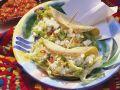 Tacos mit Mozzarella gefüllt Rezept