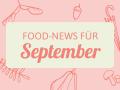 Nüsse, Ingwer, Fermentiertes – Trendfoods für Entdecker