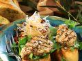 Thunfisch auf Baguette Rezept