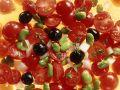 Tomaten-Bohnensalat Rezept