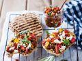 Tomaten-Feta-Salsa Rezept
