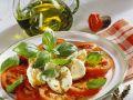 Tomaten-Mozzarella Rezept