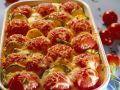 Tomatengratin Rezept