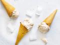 Veganes Vanilleeis mit Haferdrink Rezept