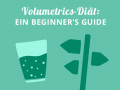 Volumetrics-Diät: Ein Beginner's Guide