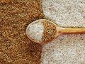 Brauner Reis oder weißer Reis – was ist gesünder?