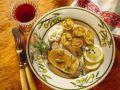 Zitronen-Schweinebraten Rezept