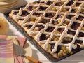 Zwetschgen-Mirabellen-Blechkuchen Rezept