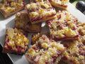 Zwetschgenkuchen mit Kokos Rezept