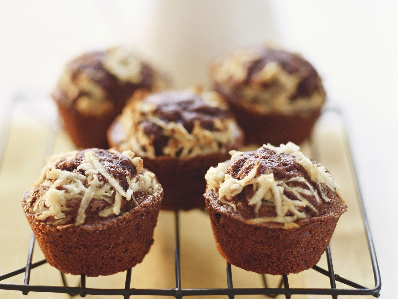 apfel muffins thermomix