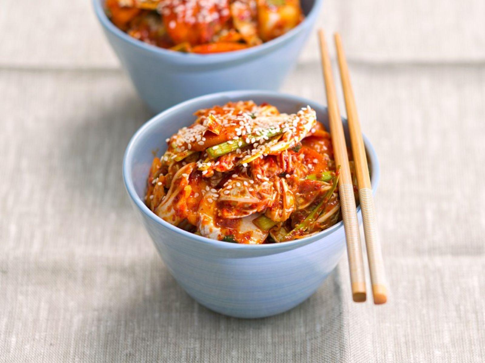 koreanisches essen rezepte