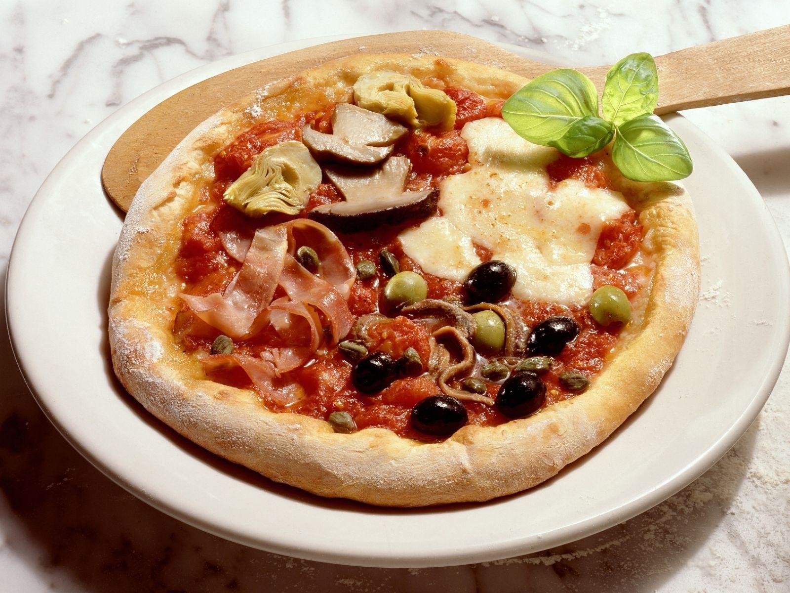 darf man pizza bei gicht essen