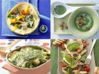 10 Spinat-Köstlichkeiten, denen Sie nicht widerstehen können