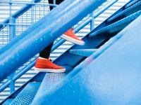 10.000 Schritte am Tag: So schaffen Sie es!