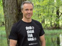 Schauspieler Hannes Jaenicke über nachhaltig und vegan leben
