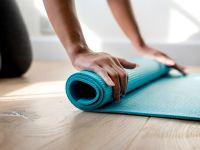 15-Minuten-Workout an den Weihnachtstagen