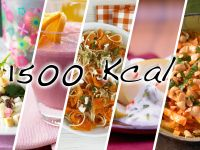 1500-Kalorien-Tag: schlankmachendes Wintergemüse