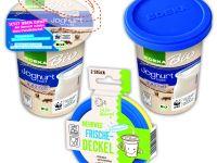 EDEKA verbannt Plastikdeckel von Joghurtbechern