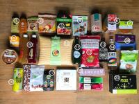 Diese 20 Food Start-ups sollte man kennen