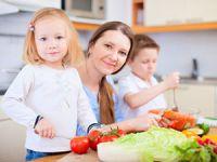 Kinderbesteck: Das tollste Zubehör für kleine Köche