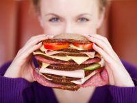 5 smarte Tipps gegen Heißhunger