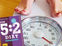 Die 5:2-Diät im Test!