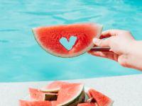 9 sommerliche Kreationen mit Wassermelone