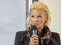 Franziska van Almsick: Ich brauche keine Sterneküche!