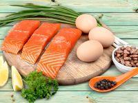 """""""Proteine zwingen den Körper zum Fettabbau"""""""