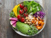 Fettverlust durch Veganismus?