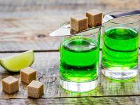 Absinth: Die grüne Fee