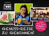 Abu Dhabi Food Festival