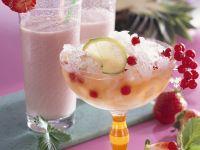 Acapulco und Milchshake Rezept