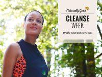 Cleanse-Week: Mach jetzt mit!