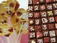 Kulinarische Adventskalender selber machen