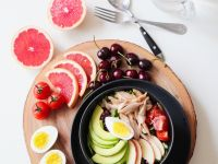 Die 14 wichtigsten Allergene in Lebensmitteln