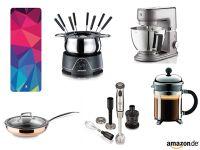 Cyber Monday Woche: Die besten Angebote für Küche, Haushalt & Sport