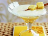 Ananas-Drink