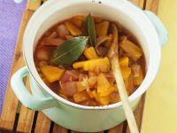 Ananaschutney Rezept