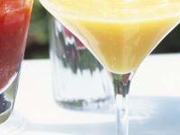 Ananascocktail Rezept