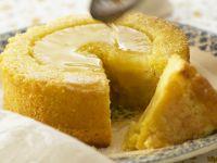 Ananaskuchen mit Sirup Rezept