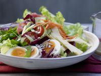 Besorgniserregend: Antibiotikaresistente Bakterien auf Fertigsalaten