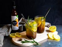 Aperino® Rosmarin-Limonade Rezept