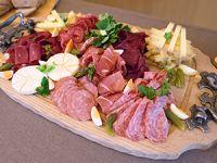Apéro – der kulinarische Trend aus der Schweiz