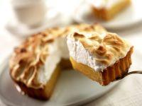 Apfel-Baiser-Kuchen Rezept
